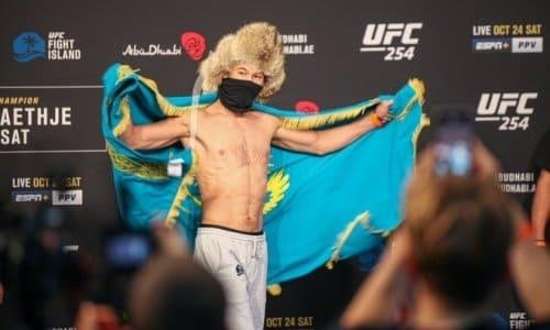 Эксперт намекнул на несправедливость в рейтингах UFC