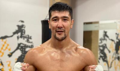 Казахский боец получил в соперники нокаутера на свой десятый бой в ММА